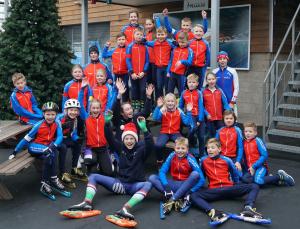 Groepsfoto Jan van Gennip toernooi 21-12-2019