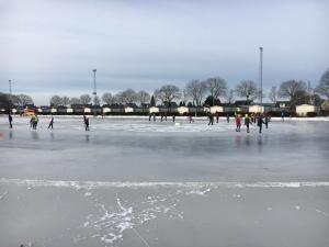 Landijsbaan Classic van 14-02-2021