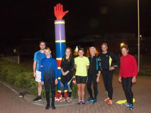 Gerard rappe runners Groep - GrrG